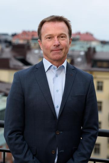 Göran Martinsson