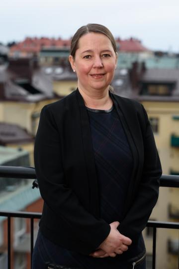 Jeanette Spångberg